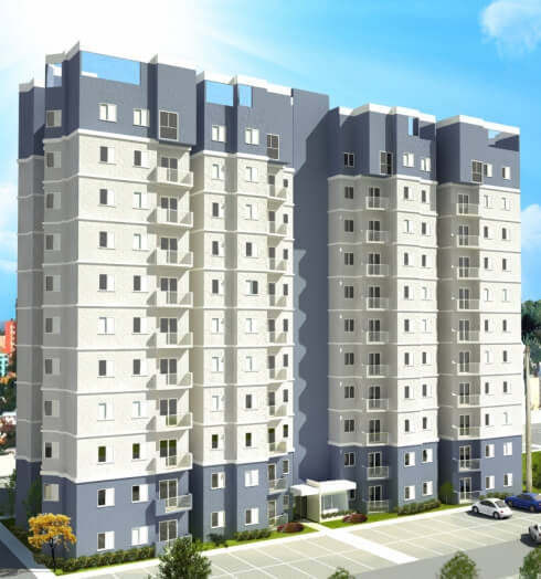 Residencial Grand Ville
